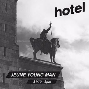 Jeune Young Man - 31:10:2016