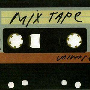 10-04-12 - Diciottesima Puntata di Mixtape - Ospite Moulinoir