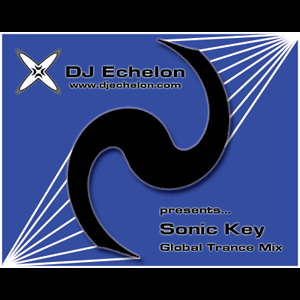 DJ Echelon - Sonic Key