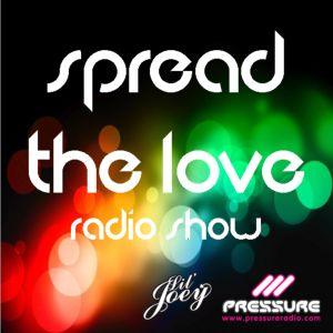 Spread the Love Radio Show - Episode 22