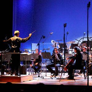 S dirigentem Pavlem Šnajdrem o projektu Brno Contemporary Orchestra