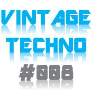 Vintage Techno #8
