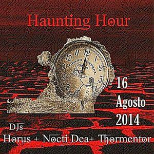 """Haunting Hour"" 3ºSet (16-08-2014)"