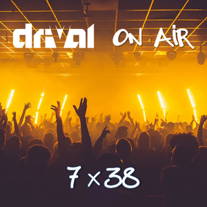 Drival On Air 7x38