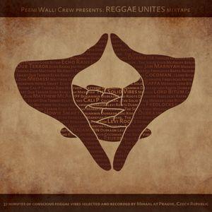 Mihaal - Reggae Unites (2009)