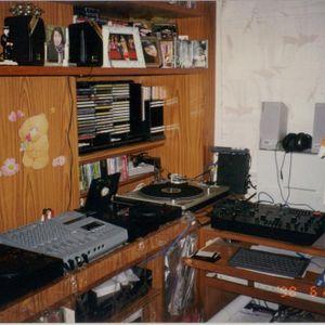 Live Underground Mixtape 9803b (mixed by Richard Prado Artimix)