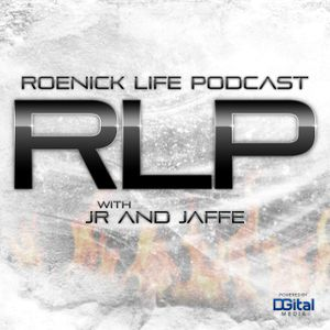 World Series Champion David Wells and Stanley Cup Champion Scott Parker join The RoenickLife Podcast