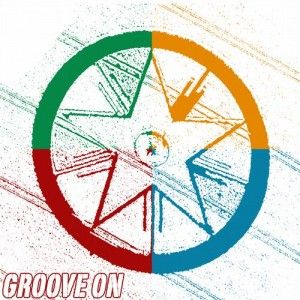 Franklin - Groove On!