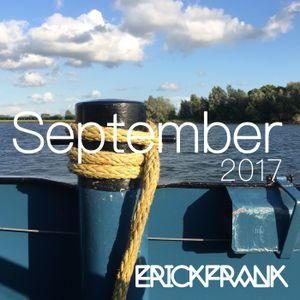ERICK FRANK - SEPTEMBER 2017