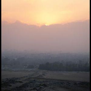 cairo sunrise - volume .3