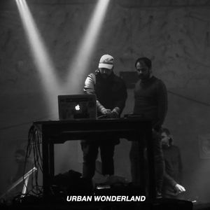 XIMA @ URBAN WONDERLAND DJ SET