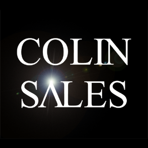 Colin Sales - Deep Tech, Tech House & Techno, Summer 2012