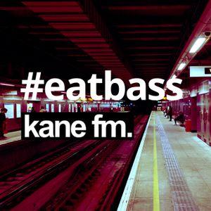 KFMP: The #eatbass Show 26/02/13