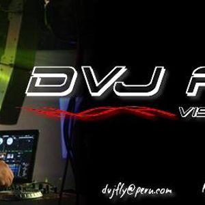 DVJ FLY - Mix Get Lucky