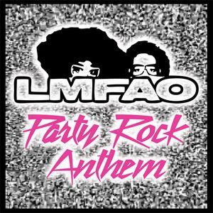DJ MAC - Party Rock Anthem NOV 2011
