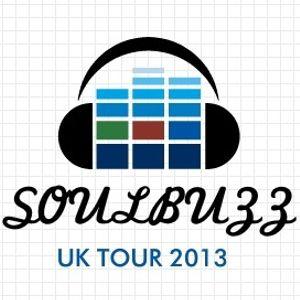 Soulbuzz #18 Final