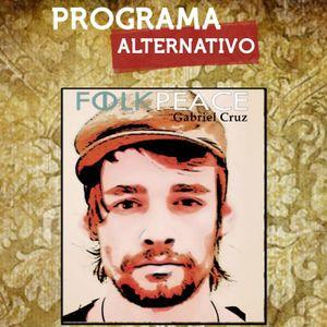 Gabriel Cruz Ao Vivo 25/01 no Programa Alternativo