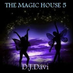 THE MAGIC HOUSE 5
