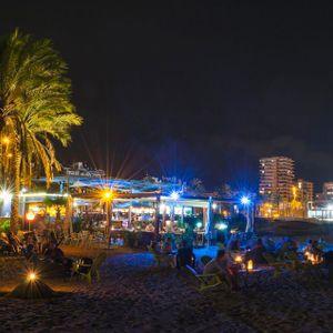 live Dj Bonatti - Bululú Beach Club - España