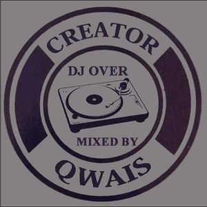 CREATOR vol.21 Mixed CD by DJ OVER 2012/6/27
