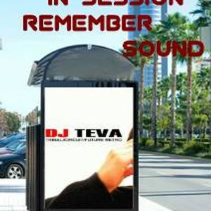 DJ TEVA remember the 90s sounds