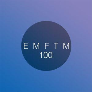 EMFTM 100 (Milestone Megamix 001)