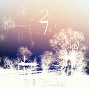 chadaomix #27   Erik Truffaz