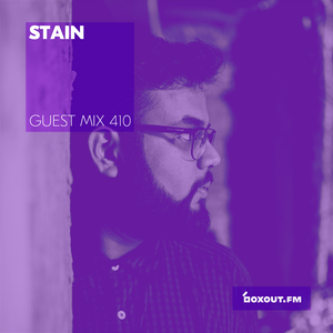 Guest Mix 410 - Stain [03-02-2020]