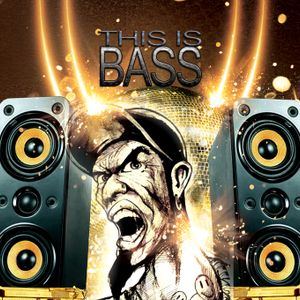 Deejay Julião Presents This is BASS! - Sepetember 2012