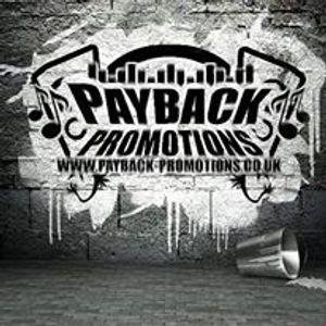 PAYBACK LIVE RADIO - 15/06/2016 - CYBERGROOVE B2B KELLA FEAT CHESHIRE CAT & JUGGERNAUT - NUSKOOL MIX