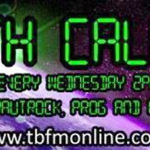 Earth Calling 23rd March 2016