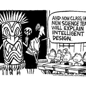 Mario & Emelyne: The Harm of Teaching Creationism