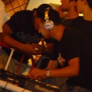 DJ Haitem-Dirty people 2012 vol.3 (House mix)