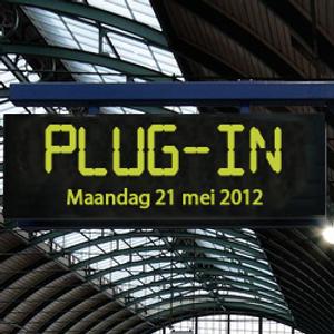 Plug-in 21 mei 2012