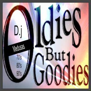 OLDIES mix en vivo !!