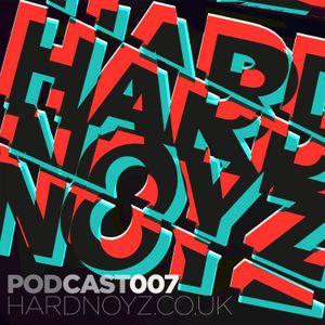 Hardnoyz DNB Podcast 07