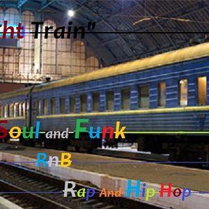 """The Night Train Hip Hop Nite w/Mikebass aka Mike Williams and Big Pac"
