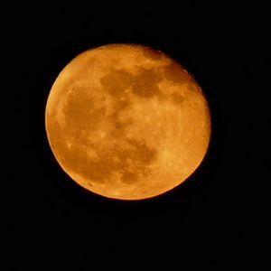Moon Rising Mix