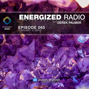 Energized Radio 065 with Derek Palmer