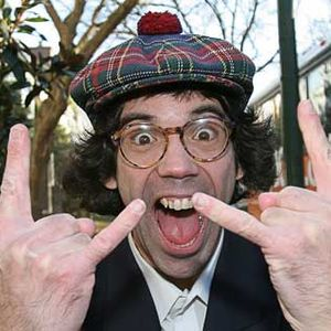 Nardwuar Full Uncut Interview (no music)