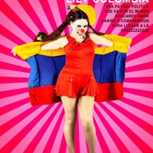 'Cita de amor con Lily Colombia' a càrrec de Lily Colombia
