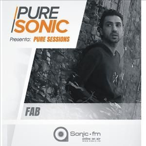 Fab - Pure Sessions _julio2013 _part1