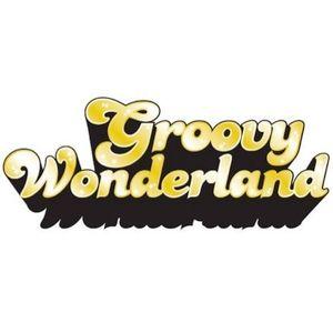 Groovy Wonderland Classic Disco mix