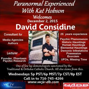 Paranormal Experienced_20151202-195729 Dave Considine, Keith Johnson.mp3(