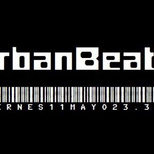Set Live UrbanBeats parte 1 Taz Juan Arango
