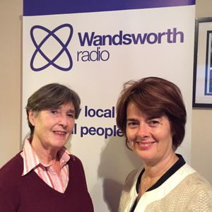Julia Bright's Classical Wandsworth with special guest Jane Ellison MP - 01/09/15