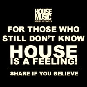 funky house mix may 2013