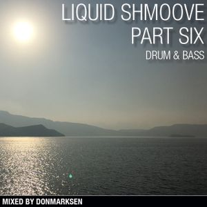 Liquid Shmoove Drum and Bass - Part Six