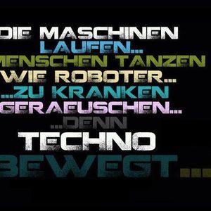 Tanz der Maschinen