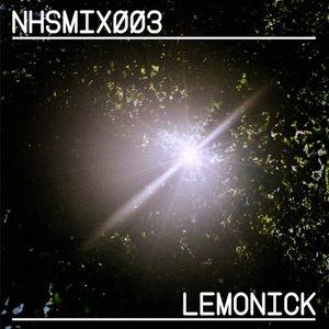 NHSMIX003 - LEMONICK